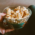 Make your own Sugar & Spice Popcorn Seasoning Mix
