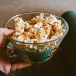 Make your own Sugar & Spice Popcorn Seasoning Mix