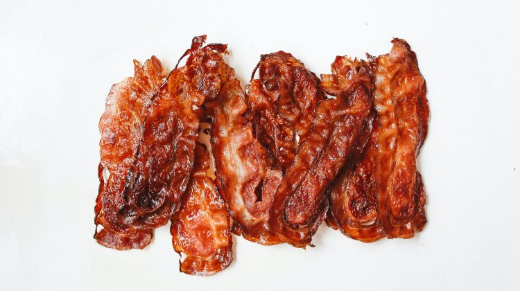 How to cook bacon without the mess