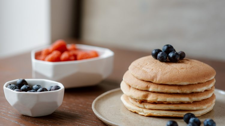 Easy trick for perfect no-mess pancakes