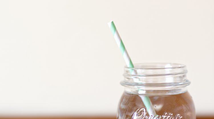 How to clean & sterilize used jars
