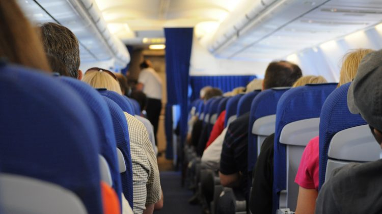 Which airplane seat to chose for a toddler